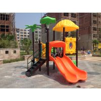 贵州儿童设施组合滑梯供应商