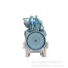 中国重汽系列发动机 HOWO 08款 重汽HW9511013M 发动机