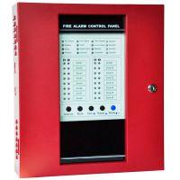 ac90-270v Fire Alarm Control Panel sixteen Zones