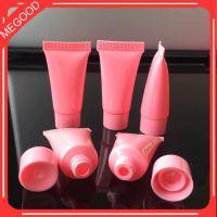 5g乳液牙膏瓶 5ml 洗面奶分装瓶5ml护手霜软瓶 5ml BB霜瓶5ml 洁