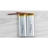 聚合物锂电池802370-1400mAh 美容补水仪 麦克风 K歌宝 可定制