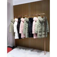 广州品牌女装尾货批发市场哪里有一手折扣女装哪批发