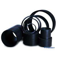亚泰HDPE雨污管网平壁增强缠绕管