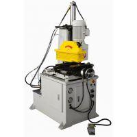 供应液压切割机 无毛刺切管 圆盘锯 YJ350Y 金属圆锯机