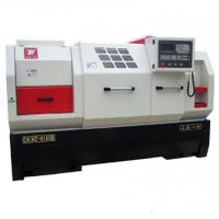 云南机床CKNC-40T整体床身卧式数控车床