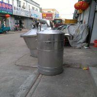 厂家定做投料500斤酿酒设备 小型烧酒设备 不锈钢酒罐报价