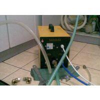 乌鲁木齐专业正规经验丰富的施工团队提供清洗地暖服务方案