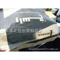 天津华今集团有限公司史太林格50公斤热封焊接筒布水泥方形阀口袋