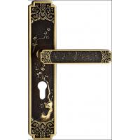 非凡纪元铜门锁TC-007-CF