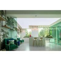 会所设计-高档商业空间设计彰显特色