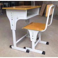 广东学生课桌椅培训课桌学校课桌椅单人课桌椅课桌批发厂