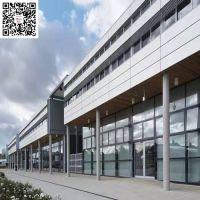 六安火车站改造工程幕墙主体铝板 柱饰铝单板供应商