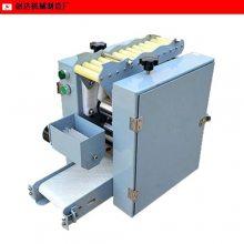 浙江不锈钢混沌皮机优质商家 信誉保证 巨鹿县创达机械制造供应