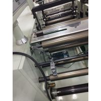 威翔瑞机械 wxr-320/420圆刀模切分条机 分切机 模切机 分切机