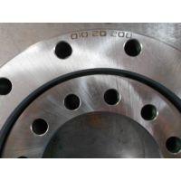 洛阳隆达轴承专业生产01系列 转盘轴承型号 010.20.200