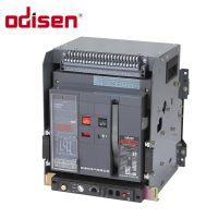 厂家直销 欧迪森电气COW1-2000/3P 1600A智能框架断路器选型及技术参数