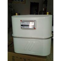 G10流量仪表专用管道计量16立方煤气表