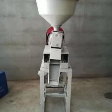廊坊家用碾米机 农村加工点谷子碾米机价格
