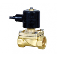 2T-20煤气电磁阀 DN20螺纹电磁阀优质厂家
