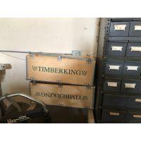 美国 Timberking 气动链锯