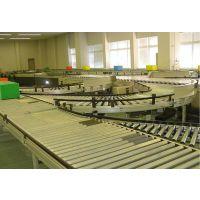 弘捷滚筒输送机-输送机生产厂家
