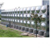 甘肃兰州万弘HB40L不锈钢生活保温水箱