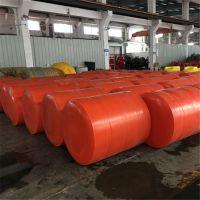 泵站进水口挡渣浮排 河道杂物拦漂排方案介绍