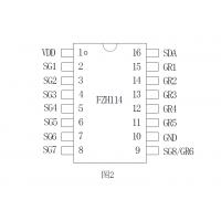 FZH114芯片LED驱动深圳市方中禾科技