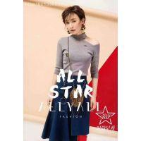 香港知名品牌 艾利欧秋冬装品牌折扣女装实体店优质货源进货渠道