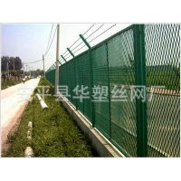 【行业推荐】公路护栏网、公路框架护栏、pvc框架护栏