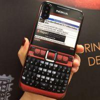 新款个性创意手机壳诺基亚电池iphone6/6p手机保护套软壳厂家直销