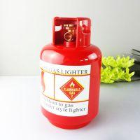 创意塑料儿童存钱罐 仿真大号男童煤气瓶储钱罐 个性礼品摆件