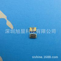 32.768KHZ 3215 无源晶振 12.5PF +/-20PPM