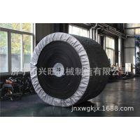 厂家生产PVC PVG整芯阻燃输送带 煤矿用橡胶阻燃输送带质量保证