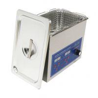 一体式实验用数码功率可调超声波清洗机BLC-3LA