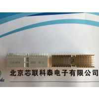 923190高和低电压110针ERNI配对连接器454361 354142