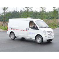 东风小康面包车冷藏车生产|城市运输冷藏车价格|面包冷藏车制造厂