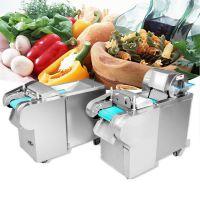 广州市订购竹笋加工切菜机 多种模具的蔬菜加工设备1