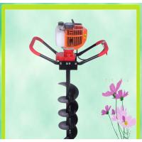 实用新型手提式打坑机 手提式挖坑机技术