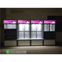 许昌哪里有定做好太太智能家居智能锁展示柜吧台电子锁展台厂家