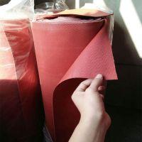 防火布 硅胶布 三防布 风管软连接 阻燃硅胶布 挡烟垂壁 波纹管
