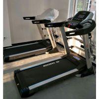 跑步机家用款宽大跑带台静音室内减肥健身房专用折叠减震跑步机