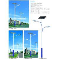 湖南娄底邵阳新农村太阳能路灯厂家供应6米30W太阳能路