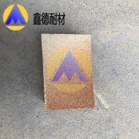 高铝聚轻砖 莫来石轻质砖 粘土轻质砖 隔热 保温材料 厂家直销