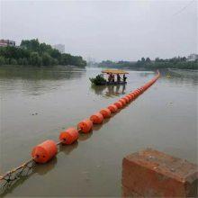 水库警戒线用50公分浮球间隔多远一个合适