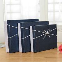 战狼2靴鞋盒战狼军旅军服包装盒定制高档欧式礼品天地盖礼品盒