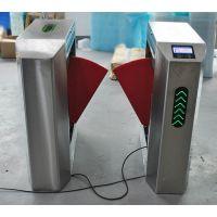 ESD门禁系统 远韬智能静电测试翼闸 刷卡静电测试安装方案