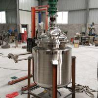 全自动节能反应釜,水热合成反应釜—厂家销售