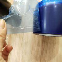 厂家直销日东牌PVC保护膜 吸附膜PV板电路板焊镀保护膜 耐高温耐酸碱