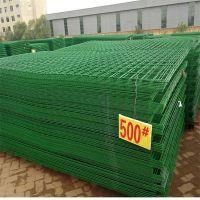 防护网厂家 高速公路护栏网 围栏网多少钱